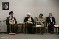 khamenei-namayandegan-namzadaha-880326-007