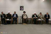 khamenei-namayandegan-namzadaha-880326-006